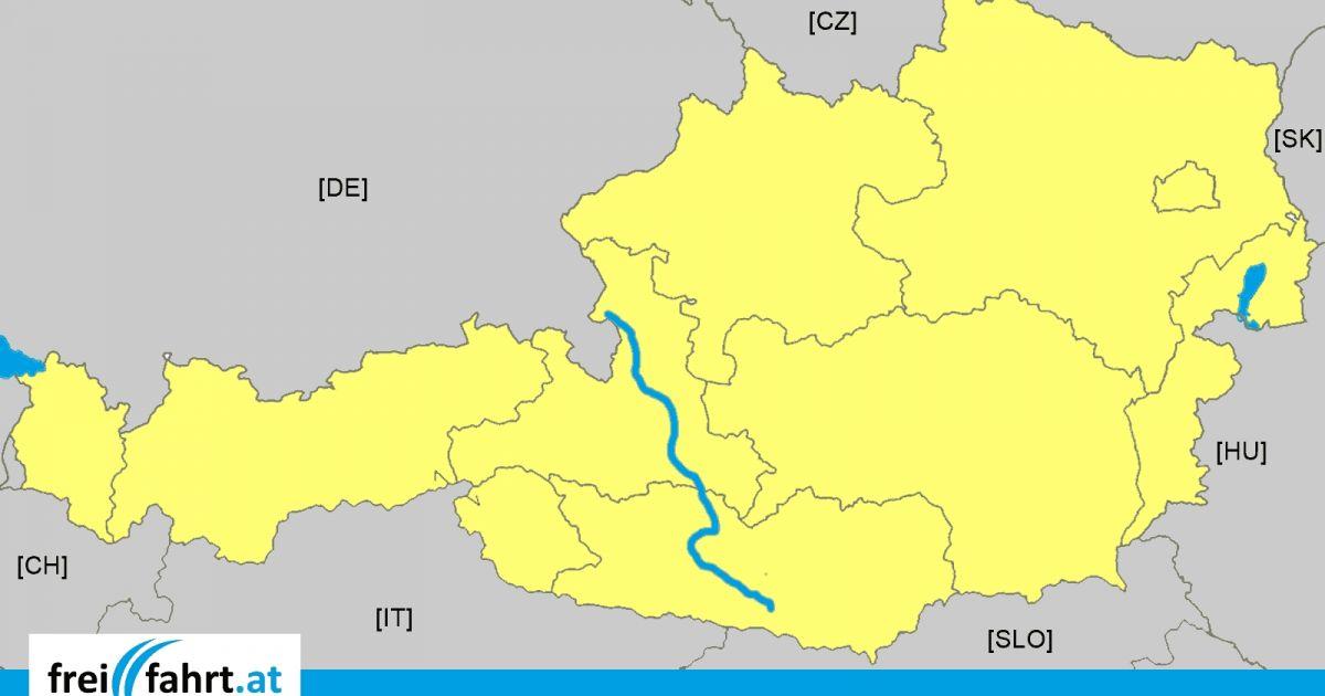 Verkehrsinfo österreich A10