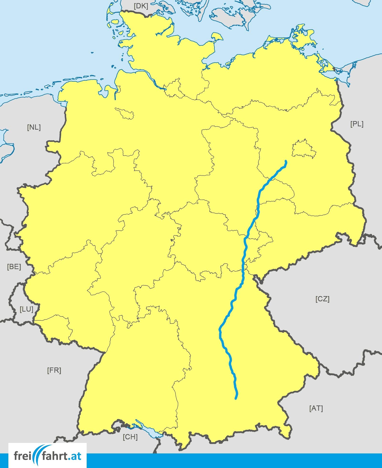 München Karte Deutschland.Raststätten A9 Berlin München Deutschland Autobahn Raststationen