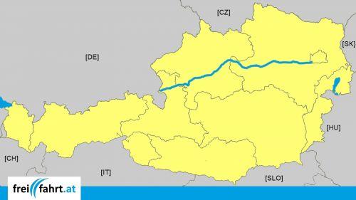 Raststatten Autobahnen Osterreich