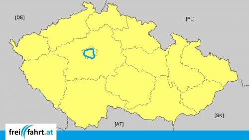 Prag Karte Tschechien.Raststation Tschechien Autobahn